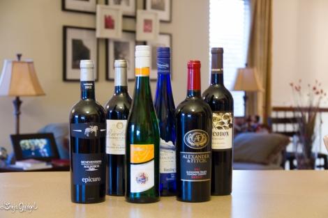 Xmas Wine Tasting 00003Edited