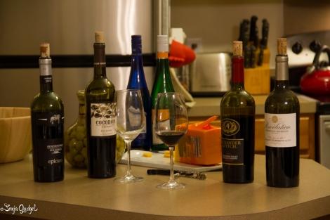 Xmas Wine Tasting 00037Edited